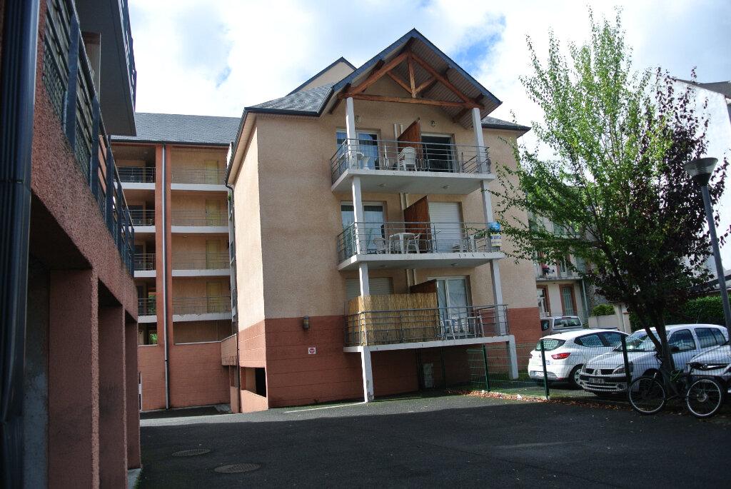 Appartement à vendre 1 25m2 à Lourdes vignette-4