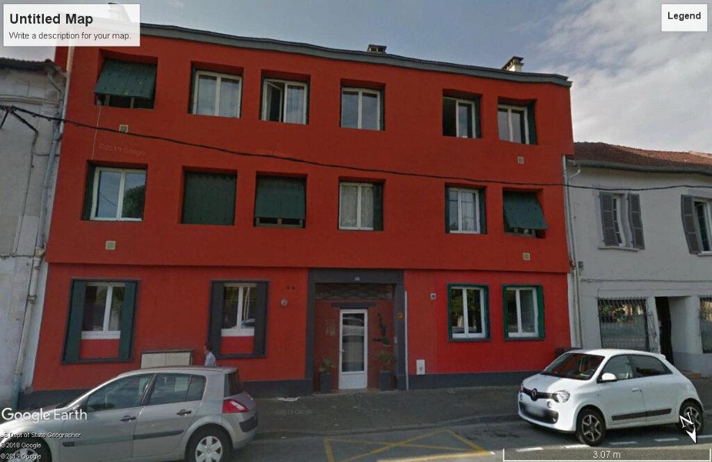 Immeuble à vendre 0 400m2 à Tarbes vignette-8