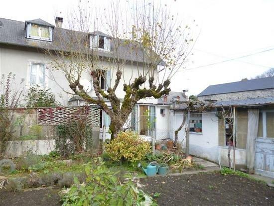 Maison à vendre 4 65m2 à Montaut vignette-2