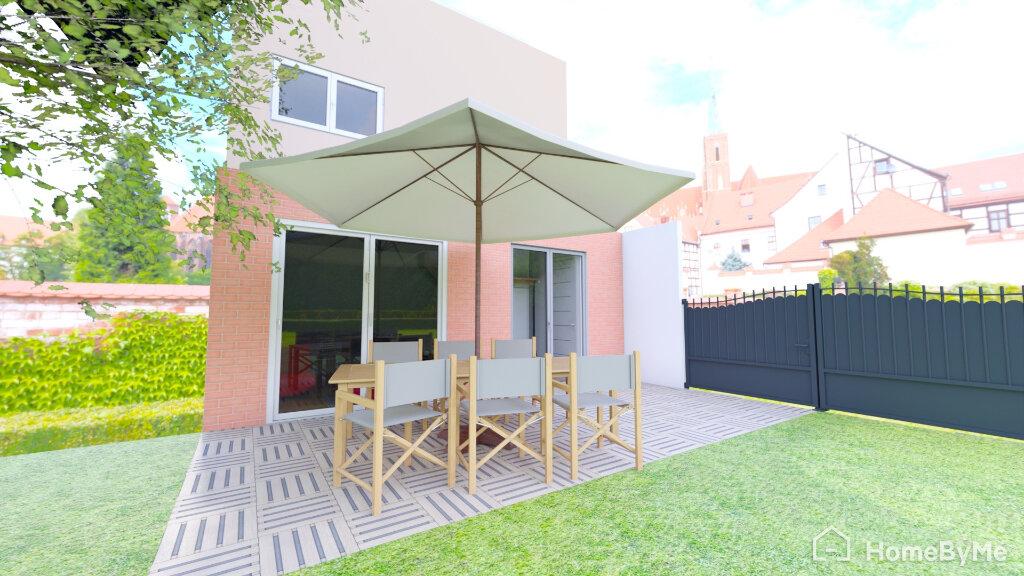 Maison à vendre 4 65m2 à Montaut vignette-3