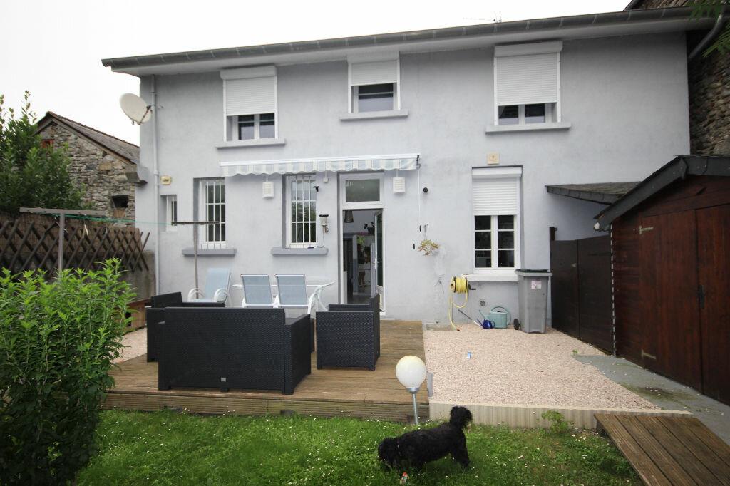Maison à vendre 7 172m2 à Montaut vignette-1