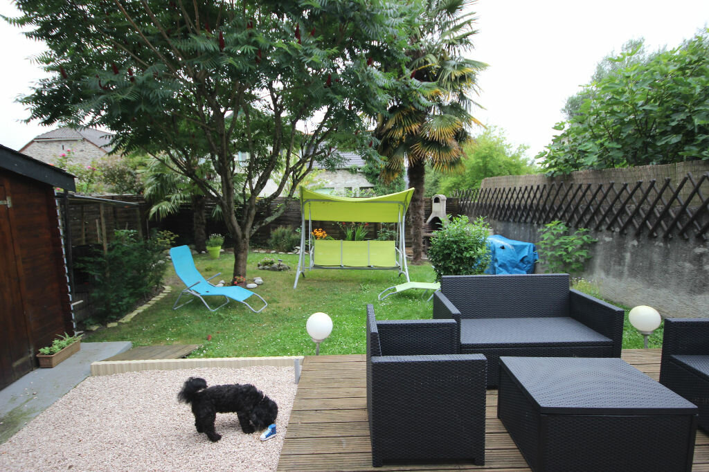 Maison à vendre 7 172m2 à Montaut vignette-2