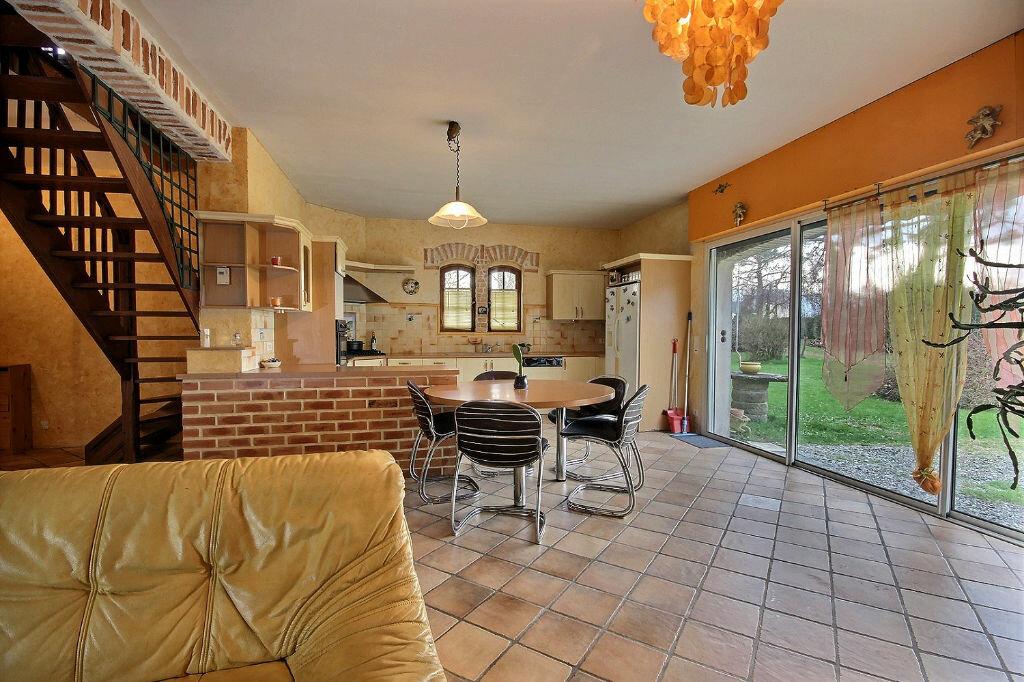 Maison à vendre 4 130m2 à Mirepeix vignette-5