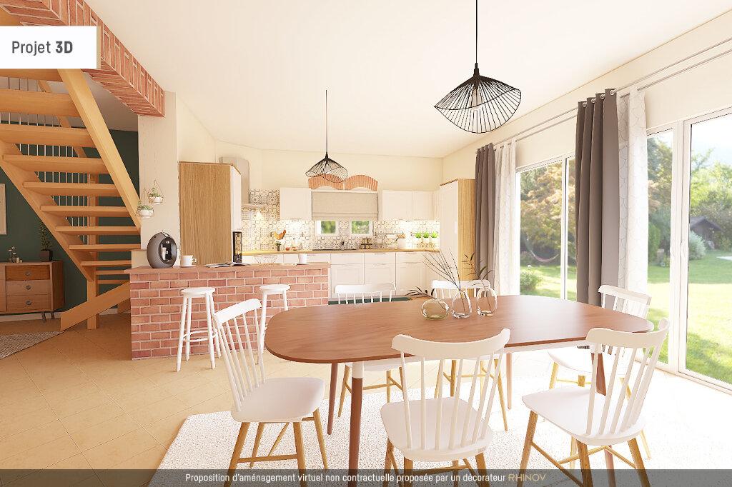 Maison à vendre 4 130m2 à Mirepeix vignette-6