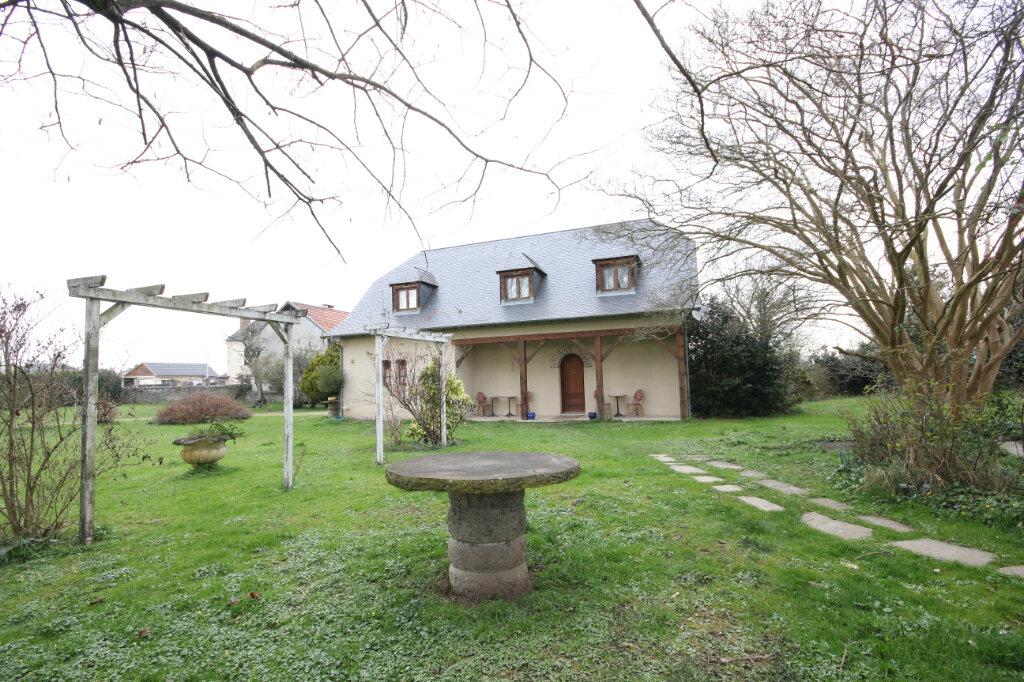 Maison à vendre 4 130m2 à Mirepeix vignette-9
