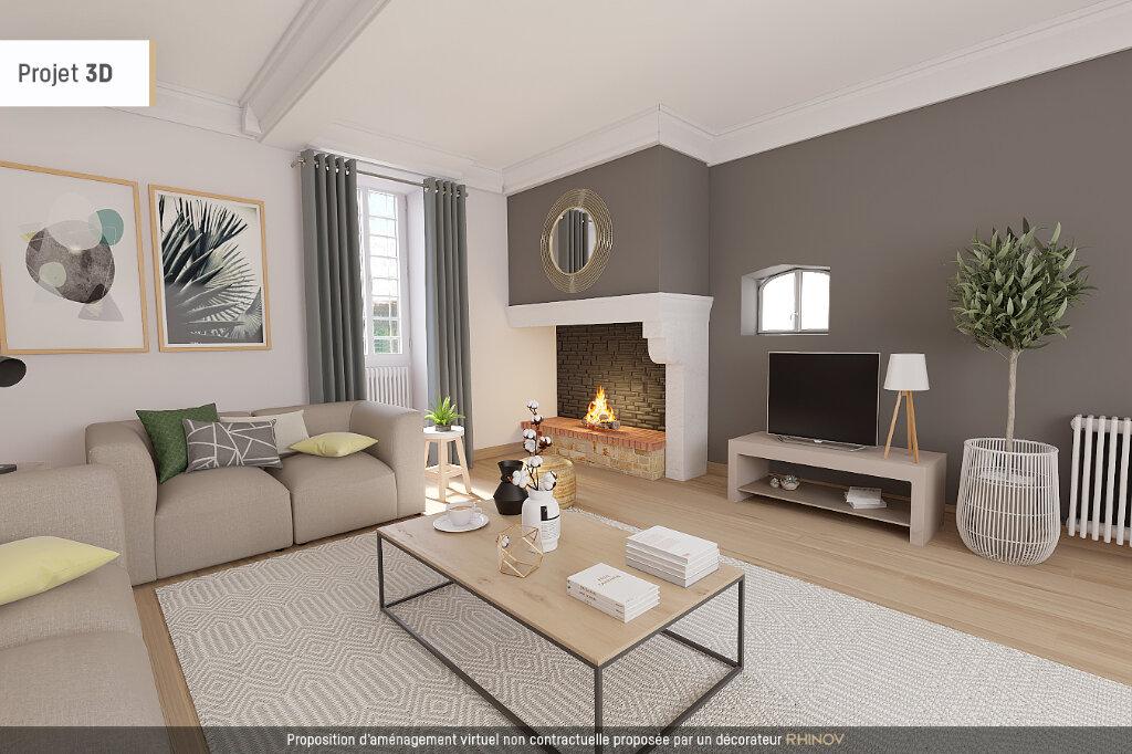Maison à vendre 7 200m2 à Mirepeix vignette-6