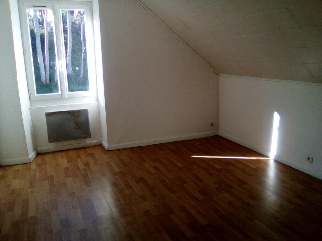 Appartement à louer 3 55m2 à Nay vignette-6