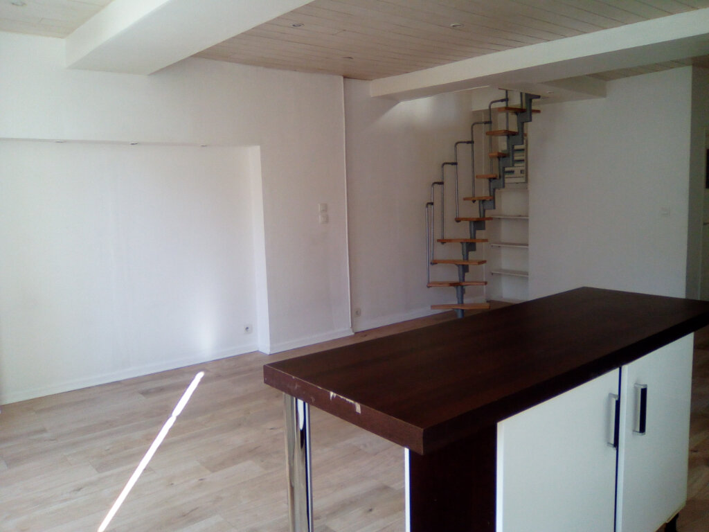 Appartement à louer 3 55m2 à Nay vignette-11