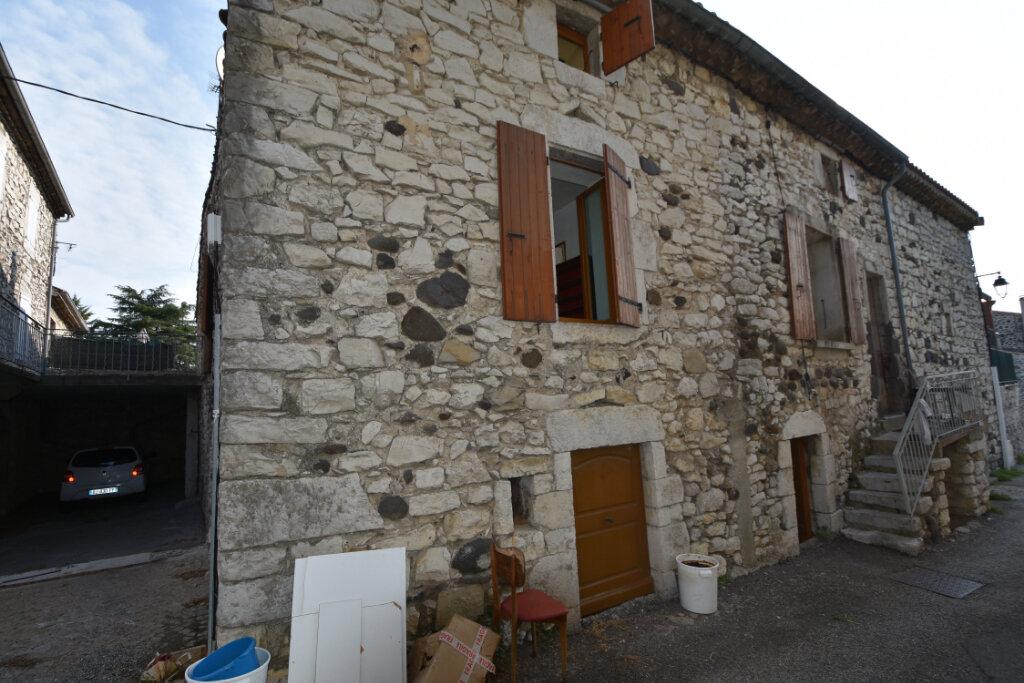 Maison à vendre 4 57m2 à Lavilledieu vignette-2