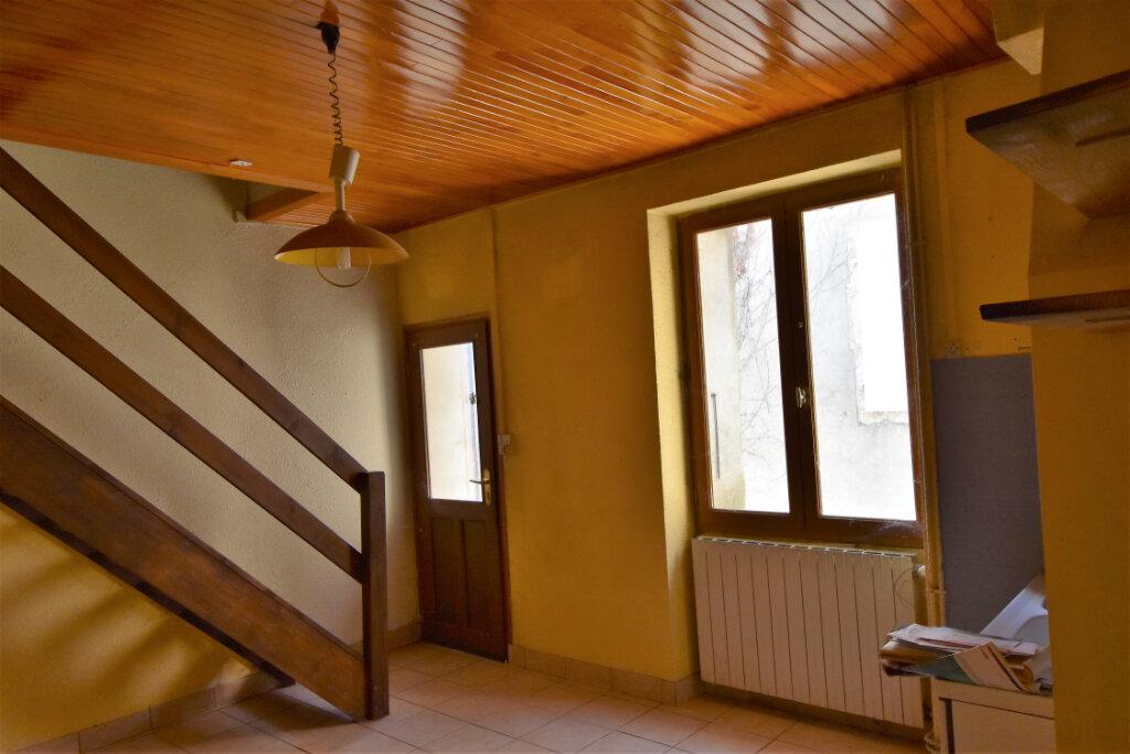 Maison à vendre 4 57m2 à Lavilledieu vignette-3