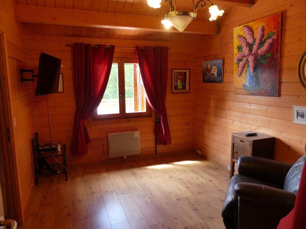 Maison à vendre 4 128m2 à Ucel vignette-4