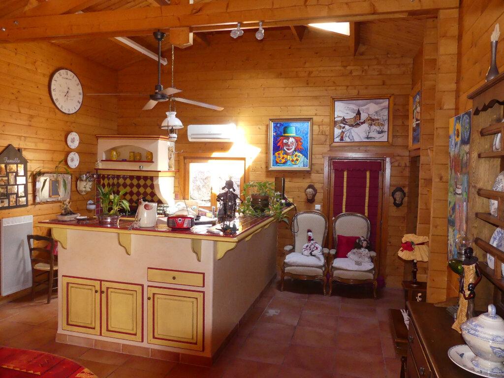Maison à vendre 4 128m2 à Ucel vignette-7