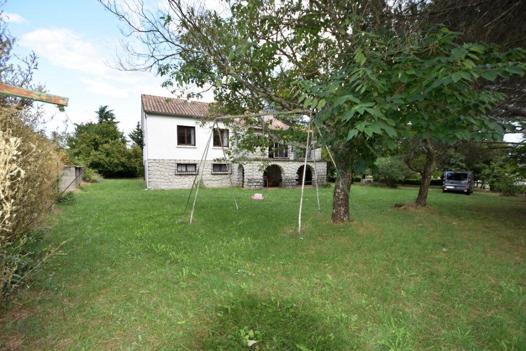 Maison à vendre 10 150m2 à Laurac-en-Vivarais vignette-3