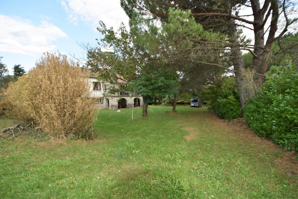 Maison à vendre 10 150m2 à Laurac-en-Vivarais vignette-4