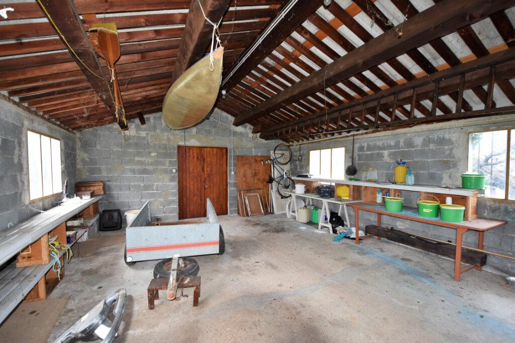 Maison à vendre 10 150m2 à Laurac-en-Vivarais vignette-13