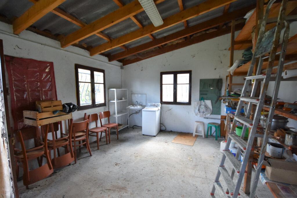 Maison à vendre 10 150m2 à Laurac-en-Vivarais vignette-14