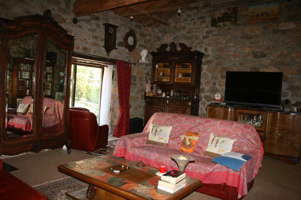 Maison à vendre 5 110m2 à Dompnac vignette-6