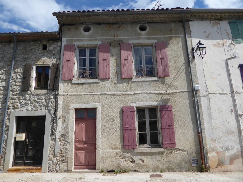 Maison à vendre 5 100m2 à Valgorge vignette-1