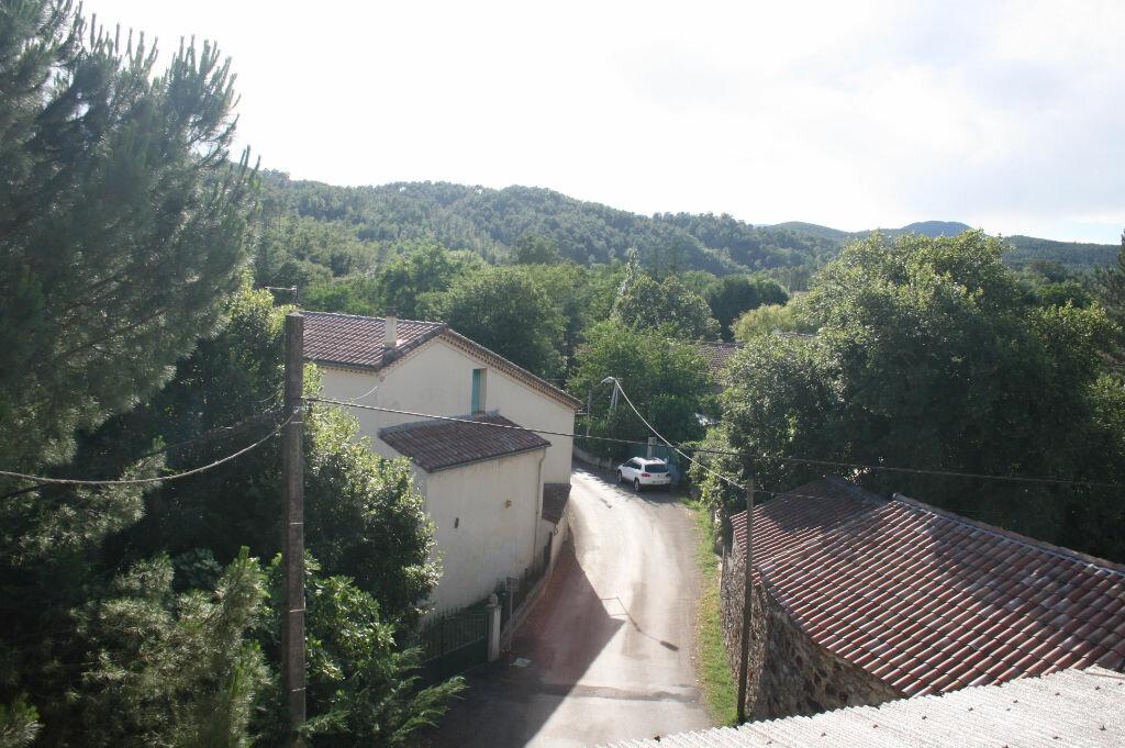 Appartement à vendre 4 123m2 à Gagnières vignette-1