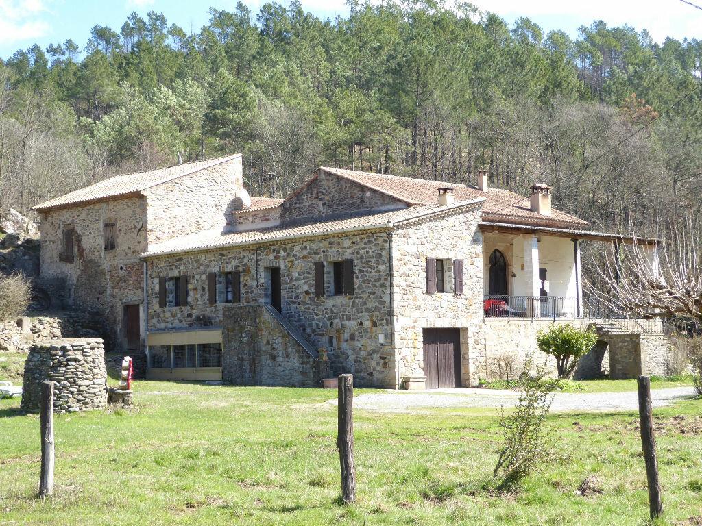 Maison à vendre 16 360m2 à Banne vignette-2