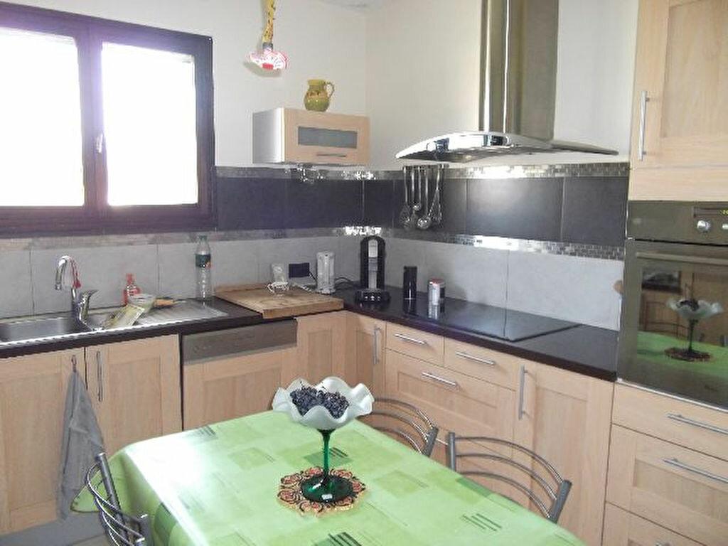 Maison à vendre 5 129m2 à Vogüé vignette-6