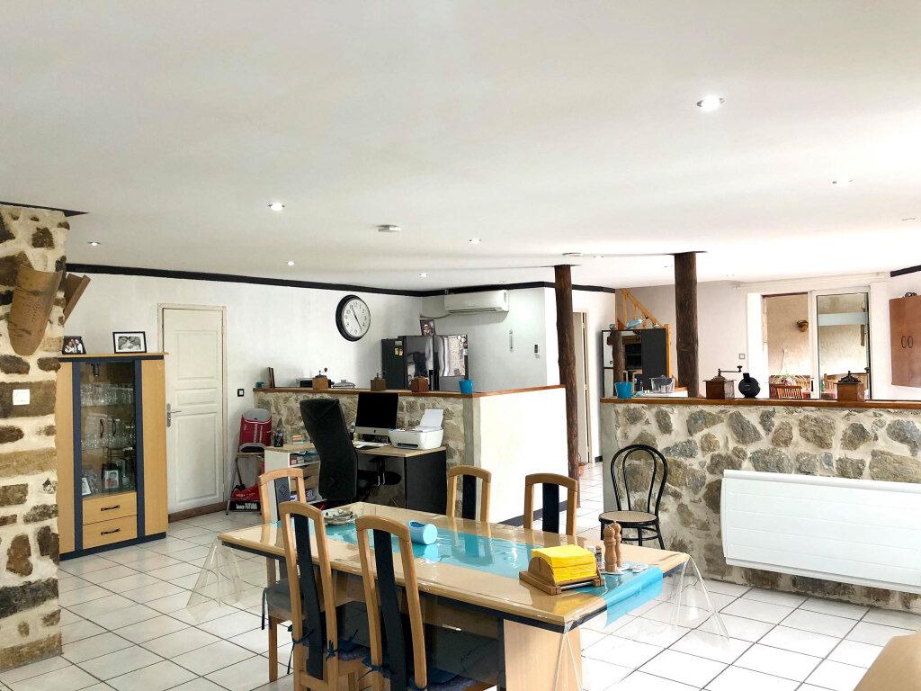 Maison à vendre 4 182m2 à Largentière vignette-3