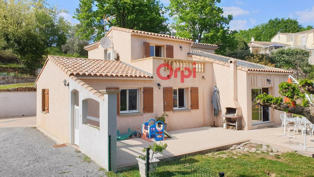 Maison à vendre 7 120m2 à Rosières vignette-1
