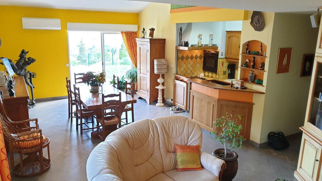 Maison à vendre 7 120m2 à Rosières vignette-6