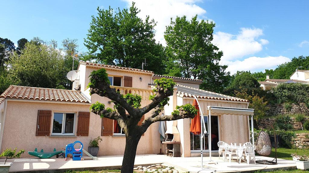 Maison à vendre 7 120m2 à Rosières vignette-12