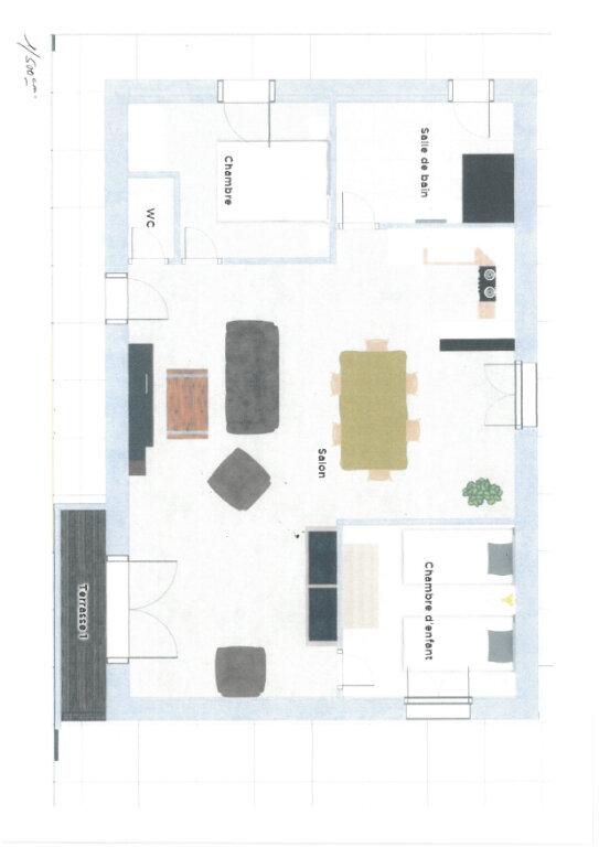 Maison à vendre 7 120m2 à Rosières vignette-14