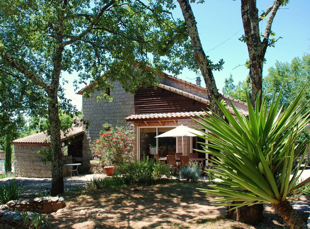 Maison à vendre 18 320m2 à Saint-Alban-Auriolles vignette-2