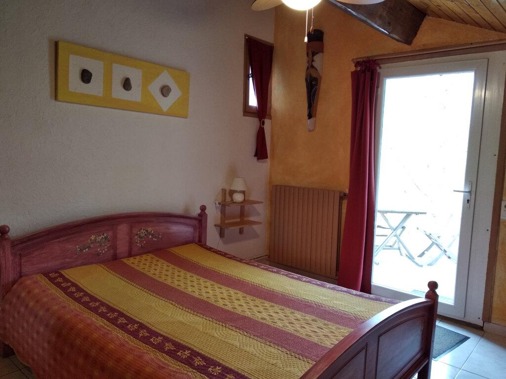 Maison à vendre 18 320m2 à Saint-Alban-Auriolles vignette-7