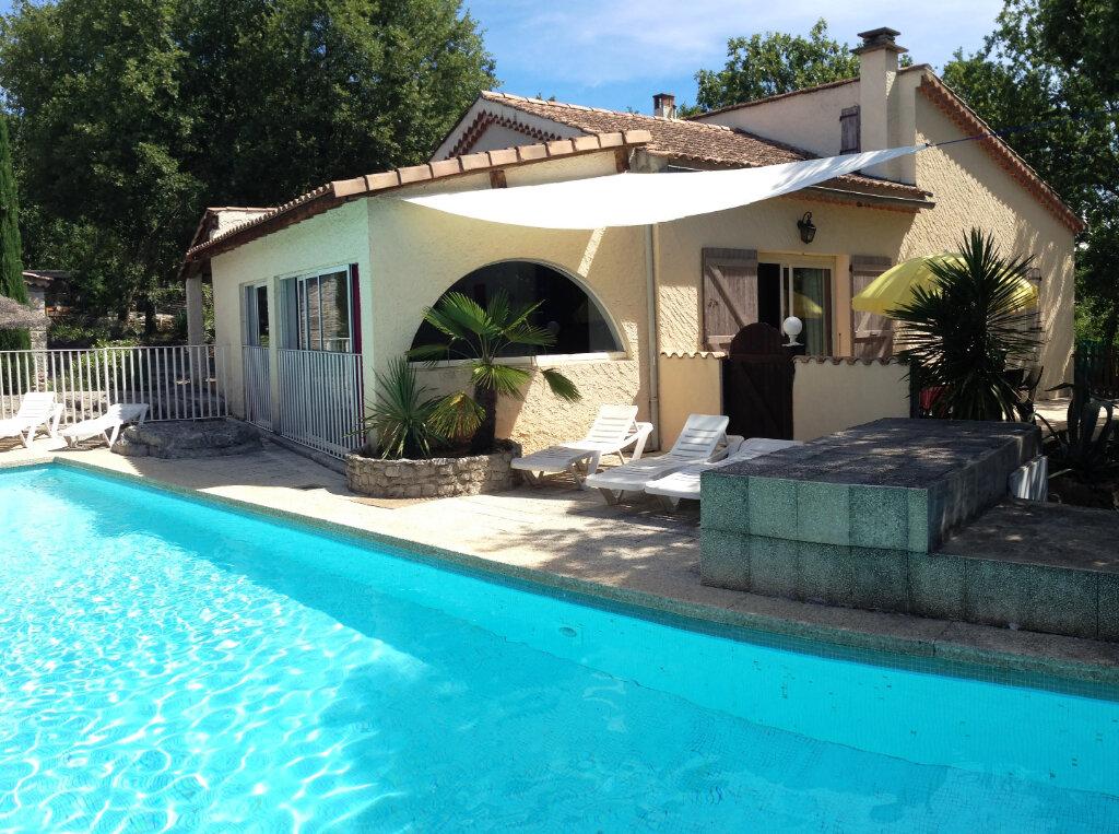 Maison à vendre 18 320m2 à Saint-Alban-Auriolles vignette-10