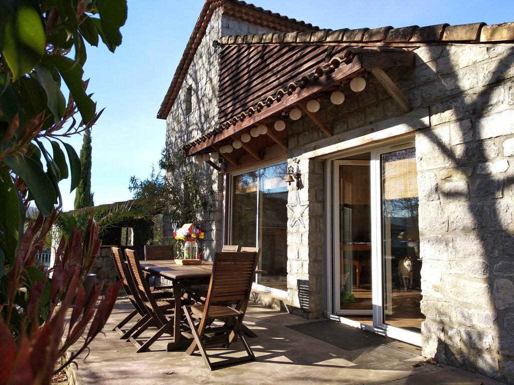 Maison à vendre 18 320m2 à Saint-Alban-Auriolles vignette-11