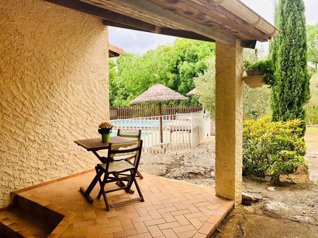 Maison à vendre 18 320m2 à Saint-Alban-Auriolles vignette-12