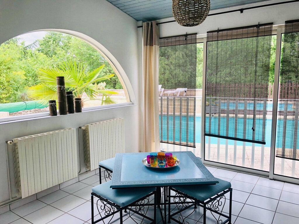 Maison à vendre 18 320m2 à Saint-Alban-Auriolles vignette-15
