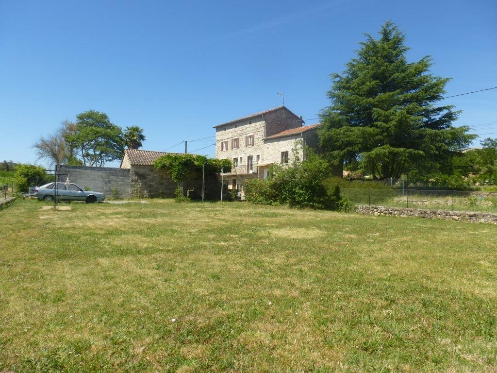 Maison à vendre 5 110m2 à Saint-Genest-de-Beauzon vignette-3