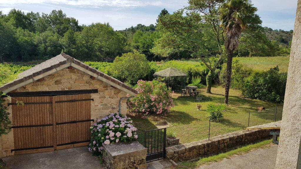 Maison à vendre 5 110m2 à Saint-Genest-de-Beauzon vignette-5