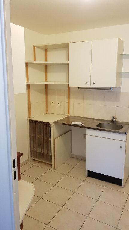 Appartement à louer 2 47.61m2 à Châtenay-Malabry vignette-5