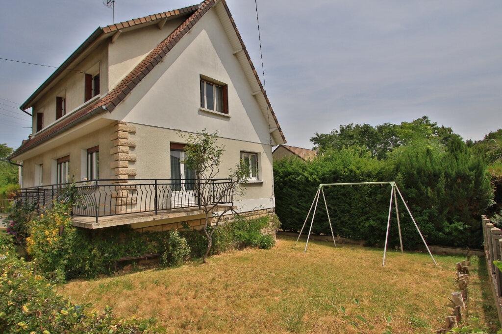 Maison à vendre 7 155m2 à Verrières-le-Buisson vignette-1