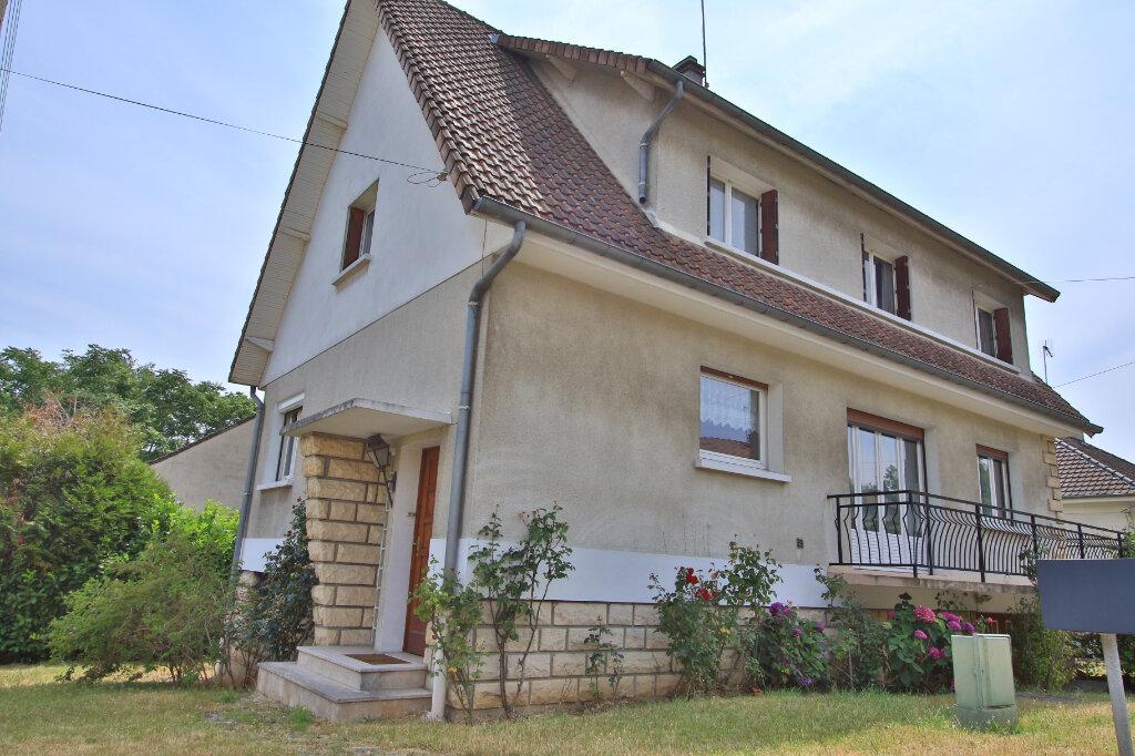Maison à vendre 7 155m2 à Verrières-le-Buisson vignette-2