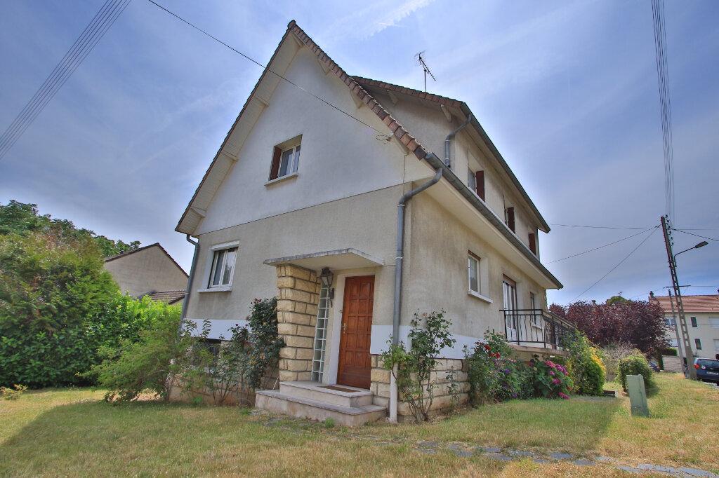 Maison à vendre 7 155m2 à Verrières-le-Buisson vignette-4
