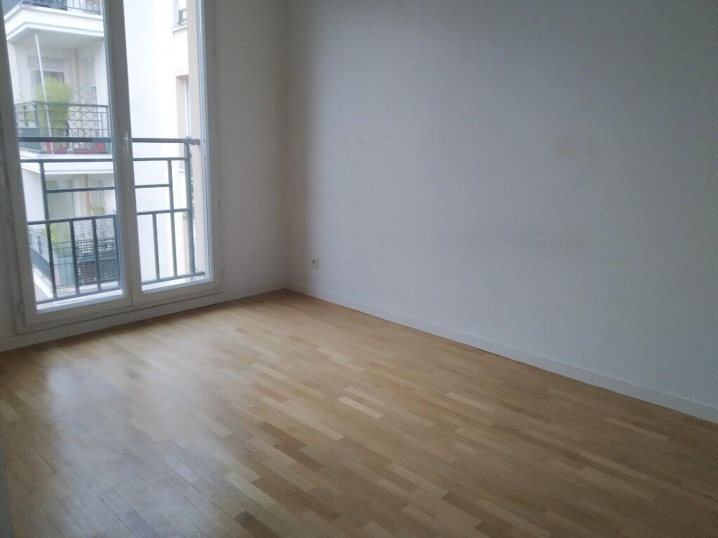 Appartement à louer 2 44.09m2 à Châtenay-Malabry vignette-2