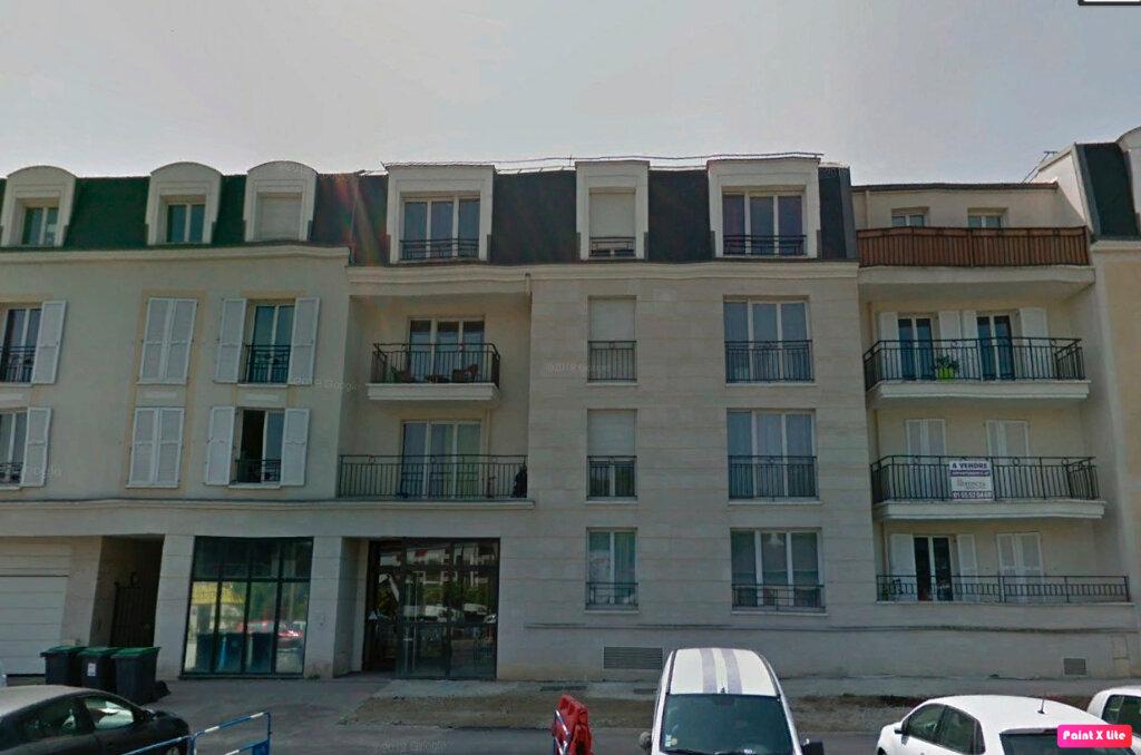 Appartement à louer 2 44.09m2 à Châtenay-Malabry vignette-3