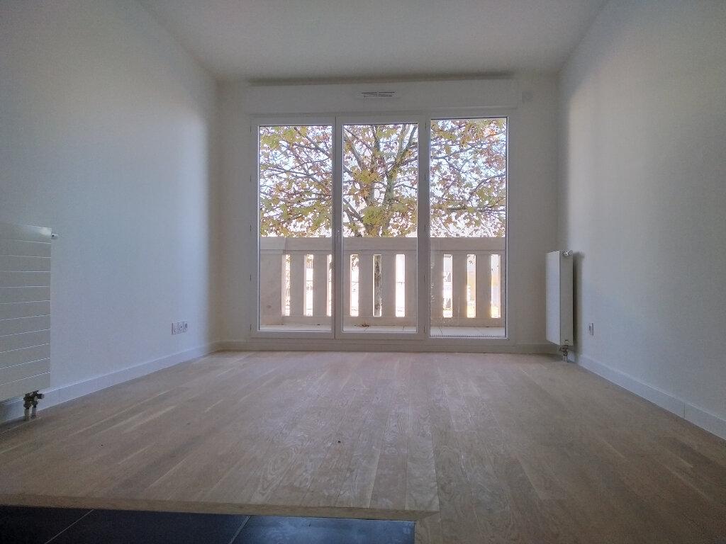 Appartement à louer 2 40.23m2 à Châtenay-Malabry vignette-4