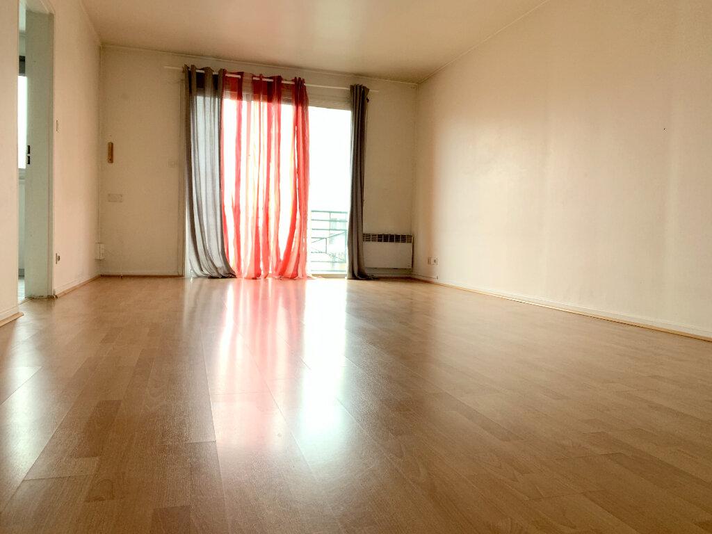 Appartement à louer 3 88.52m2 à Châtenay-Malabry vignette-1