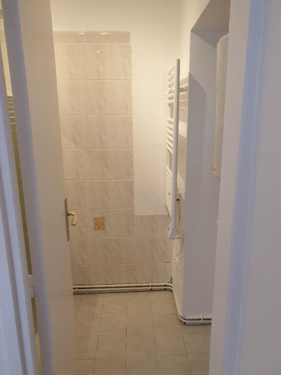 Appartement à louer 1 21.8m2 à Gif-sur-Yvette vignette-5