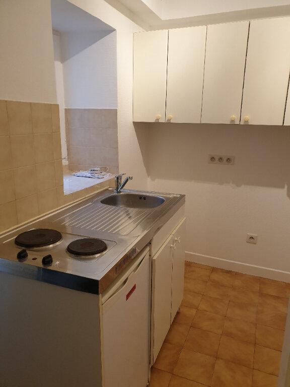 Appartement à louer 1 21.8m2 à Gif-sur-Yvette vignette-7