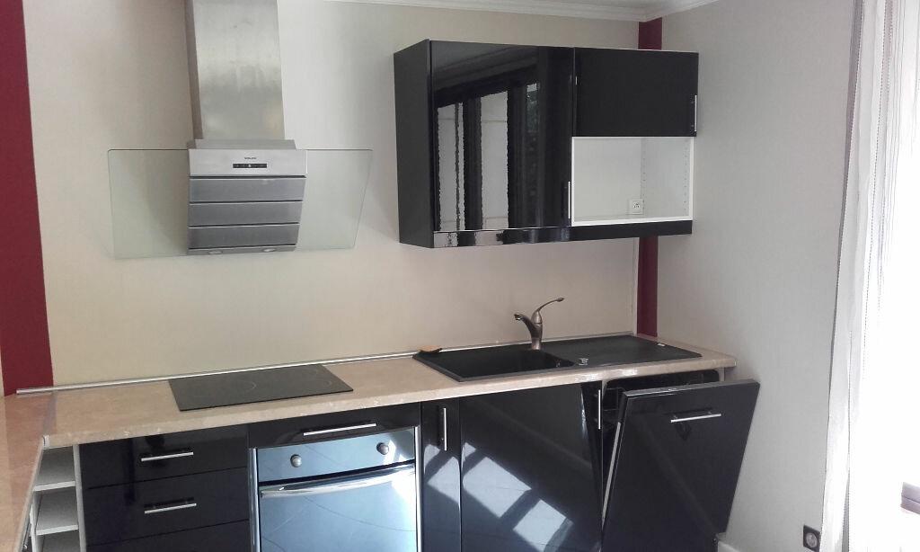 Appartement à louer 1 33m2 à Gif-sur-Yvette vignette-2