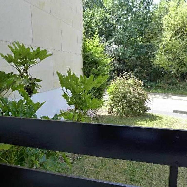 Appartement à louer 1 33m2 à Gif-sur-Yvette vignette-4
